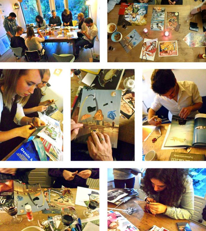 collageworkshop